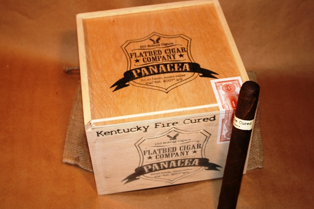 Kentucky Fire Cured 8x60