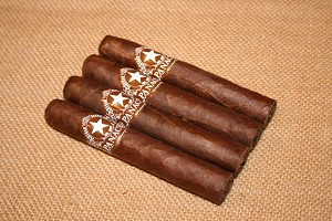 Robusto (5x50) 4 Pack