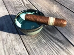 SINGLE CIGAR ASHTRAY