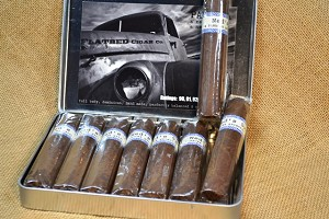 8 Awesome Cigars!