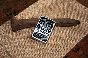 Flying Badge Zippo style lighter...